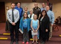 Fifth Grade Students Honored for Essay Contest Submissions
