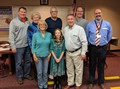 Sixth Grade Student Recognized for County Spelling Bee Performance