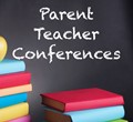 Parent Teacher Conferences April 4th