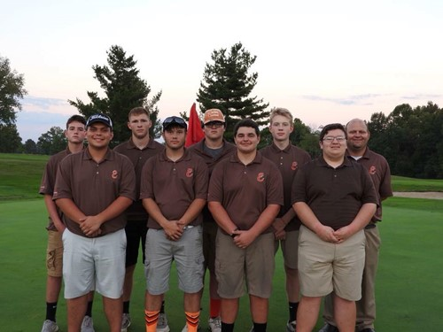 golf SOC champs