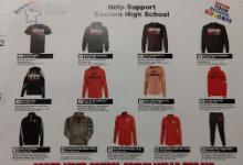 Annual Eastern Middle/High School Fundraiser
