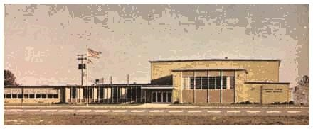 Eastern High School (ca 1960s)