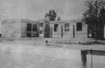 Beaver High School (1923)