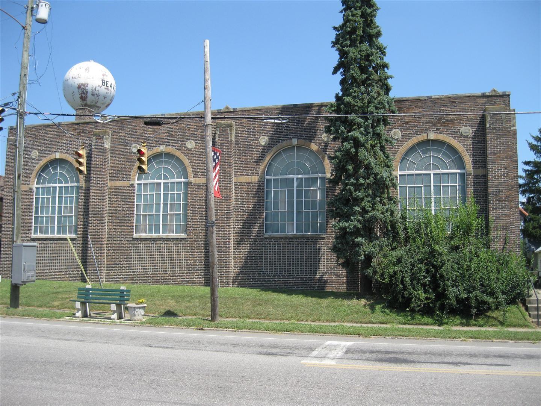 Beaver High School Gymnasium