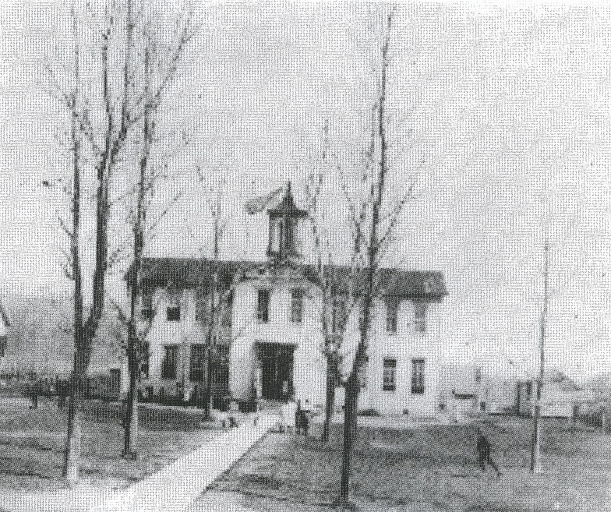 Beaver School (1890)