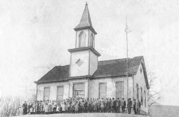 California School (Stockdale)